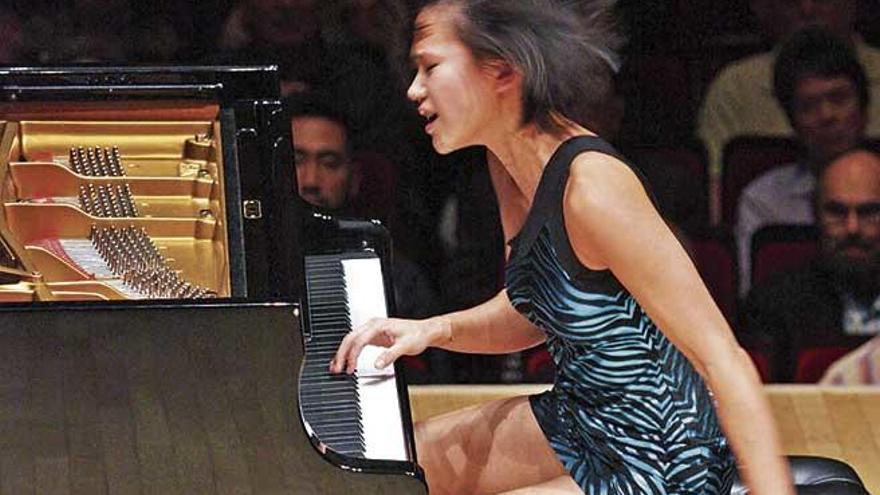 La pianista Yuja Wang abrirá el 60º Festival de Pollença el 5 de agosto