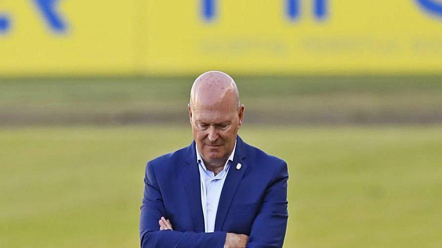 pepe mel «Hem tingut  més ocasions  que el Girona per guanyar el partit»