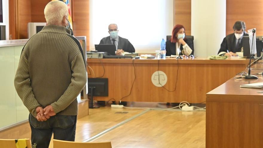 Un pederasta reincidente de Castellón vuelve a juicio por abusos