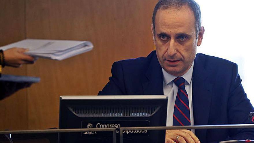 El Estado sopesó otras fusiones  para Bankia