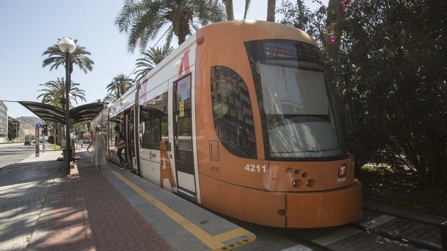 El Tram será gratis el próximo 22 de septiembre