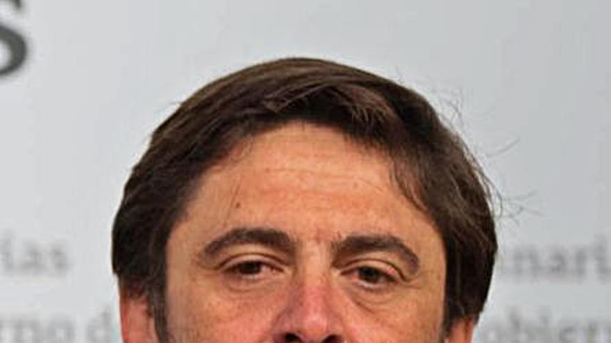 Jorge Marichal convoca elecciones en CEHAT y presentará su candidatura