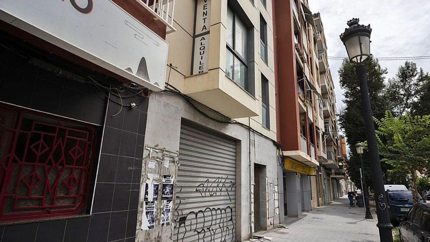Una oficina municipal tramitará todos los problemas de vivienda