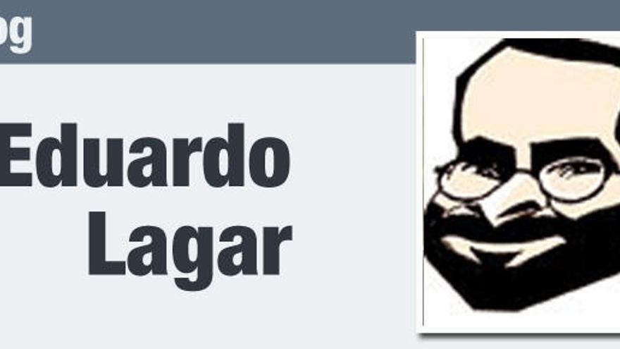 '26-J: Rajoy, el hombre de la risa', por Eduardo Lagar