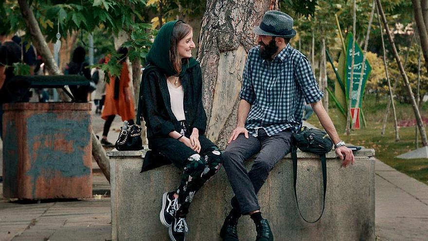 La Filmoteca estrena el debut cinematogràfic de Javier Tolentino