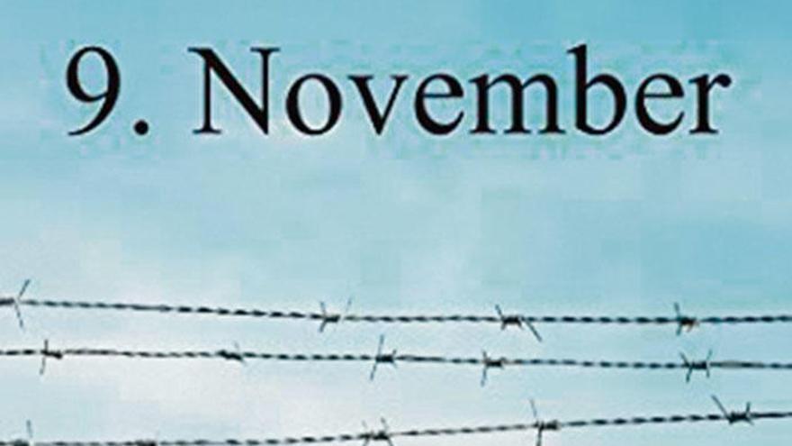 Ein Mallorca-Roman zum Tag des Mauerfalls