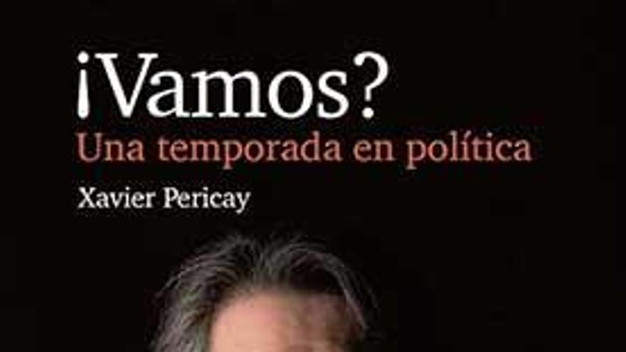 """Pericay relata en su libro una """"reprimenda"""" al tratar de frenar el fichaje de Bauzá por Cs"""