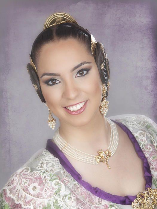 BENIMÀMET-BURJASSOT-BENIFERRI. Natalia Quintana Morán (Náquera-Lauri Volpi)
