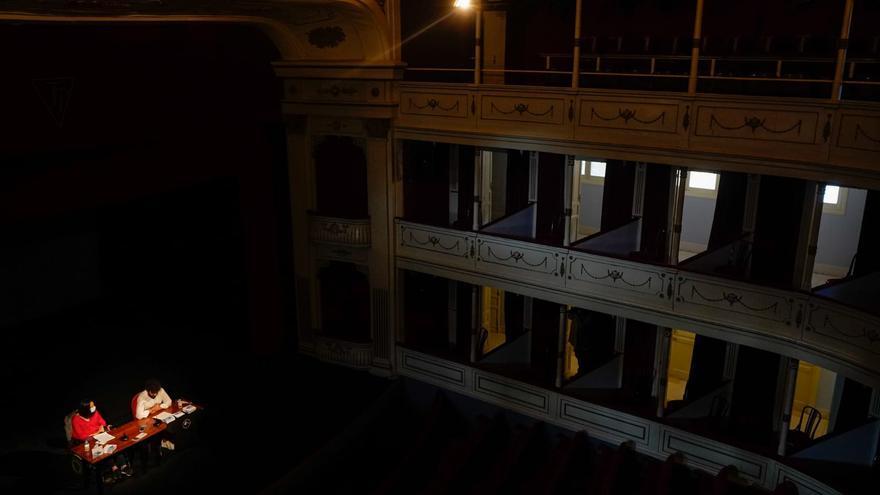 El Teatro Principal de Zamora regresa a la actividad con importantes rostros de la escena