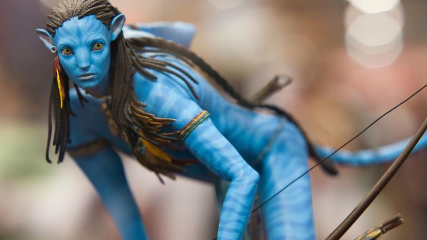 'Avatar' podría recuperar el puesto de película más taquillera de la historia
