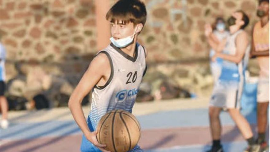 El Salitre Street Basket, todo un éxito de participación