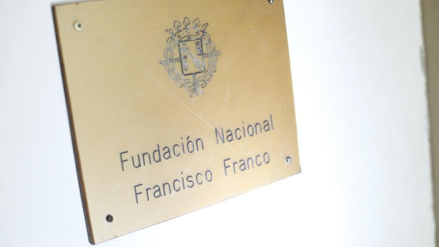 """La Fundación Francisco Franco se reafirma en su defensa del dictador: """"La nueva ley la promueve un aquelarre antifranquista"""""""