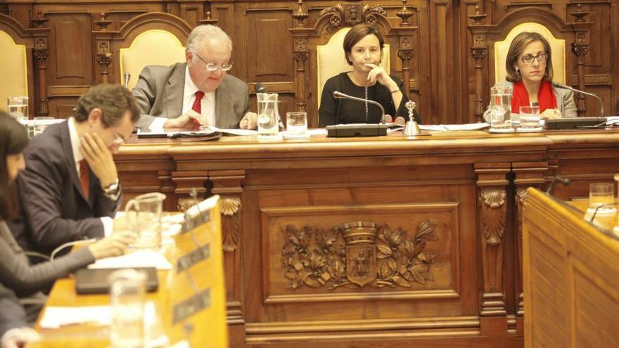 Moriyón ofrece la Casa Rosada para la Casa Encuentros de la Mujer