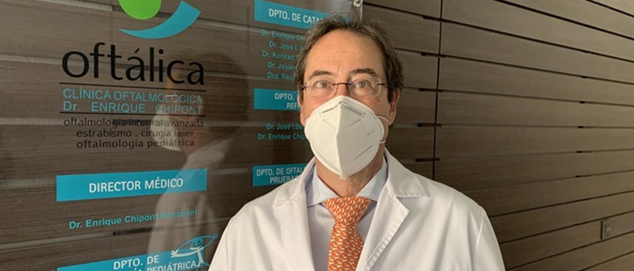 El Doctor Enrique Chipont responde...