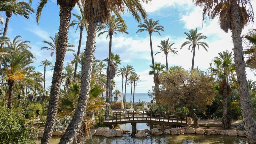 Las 7 rutas urbanas, guiadas y gratuitas que puedes realizar en Alicante