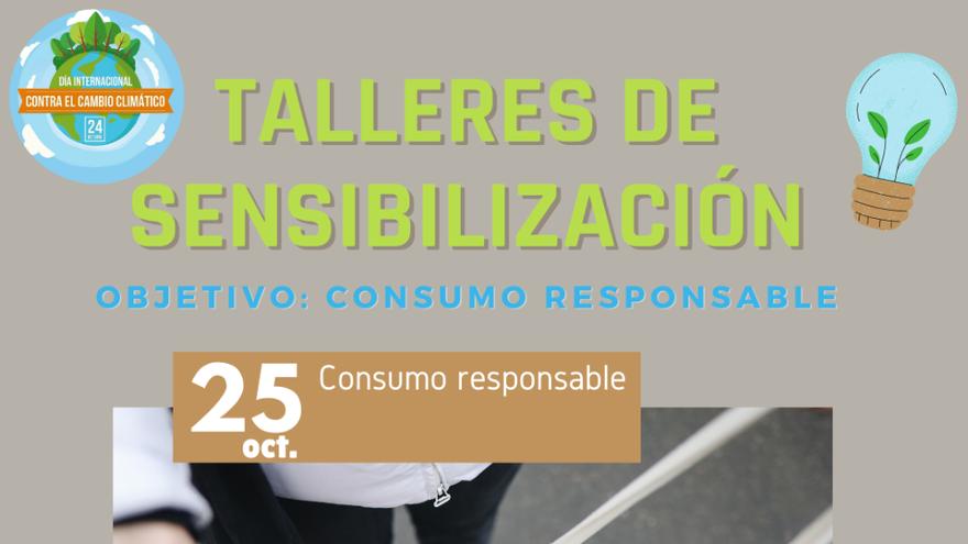 Taller - Consumo responsable