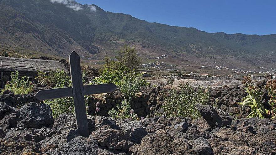 El Cabildo propone como BIC la tradición de las cruces de los antepasados
