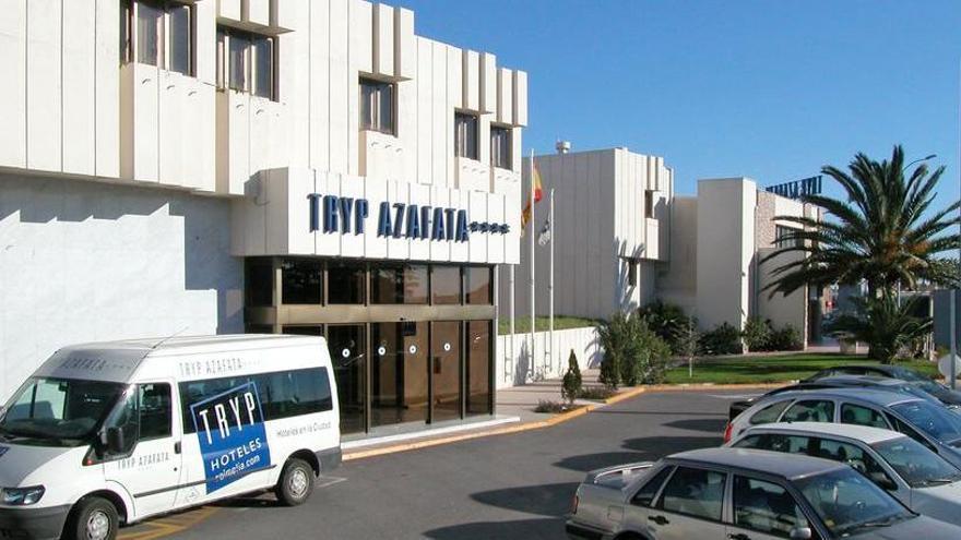 La cadena hotelera de Toni Mayor se consolida en el turismo de negocios