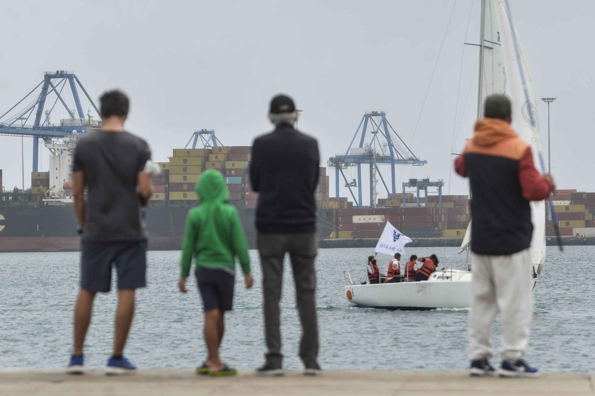 La Feria Internacional del Mar (Fimar) finaliza su edición de 2021
