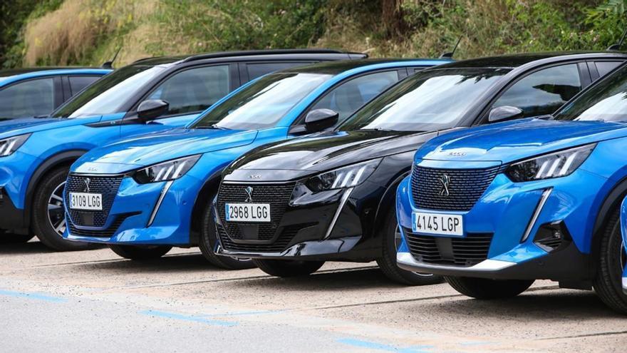 Peugeot reafirma su compromiso con la electrificación