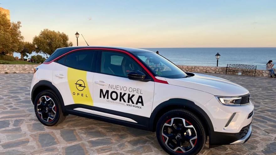 Nuevo Opel Mokka, la conducción a otro nivel