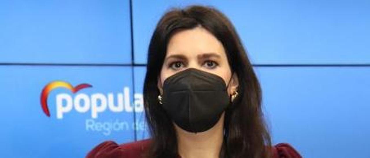 Miriam Guardiola.