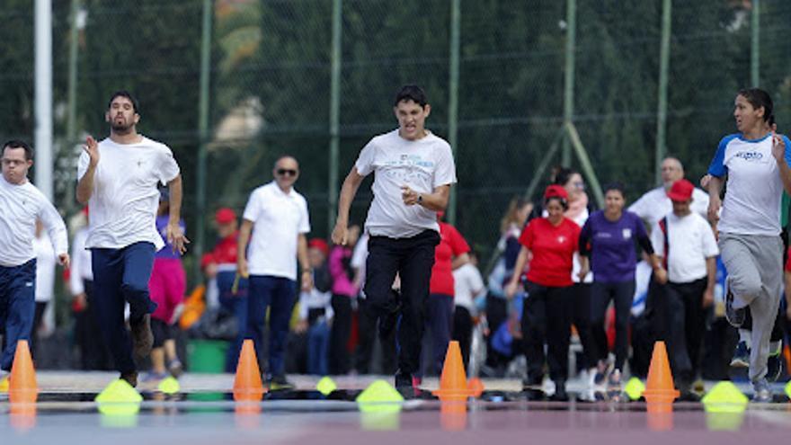 CC lamenta el rechazo del Cabildo a reanudar el Plan de Deporte Adaptado e Inclusivo