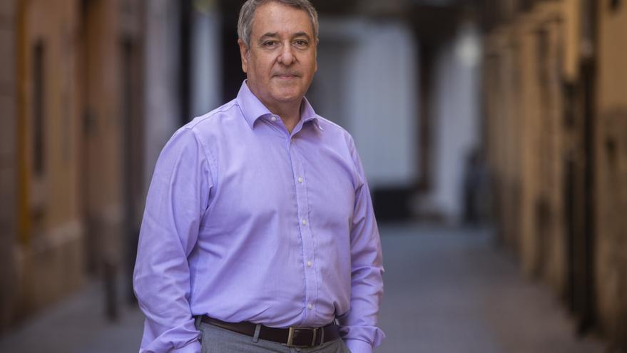 Arturo Léon deja la secretaría general de CC OO-PV tras vacunarse para preservar la imagen del sindicato