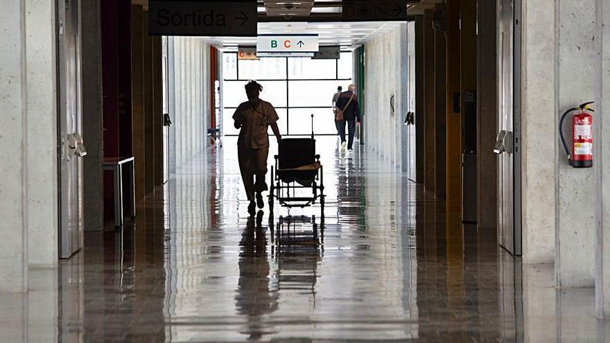 La ansiedad y la depresión aumentan entre las enfermeras por la pandemia