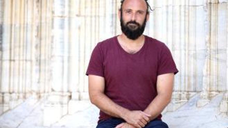 Guillem Fernández-Valls: «No ens podíem permetre fer un trentè aniversari deslluït»