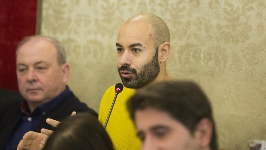 Unidas Podemos apuesta por una movilidad sostenible para Alicante