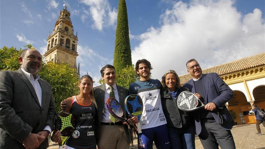 Vista Alegre acogerá a la élite del circuito World Pádel Tour