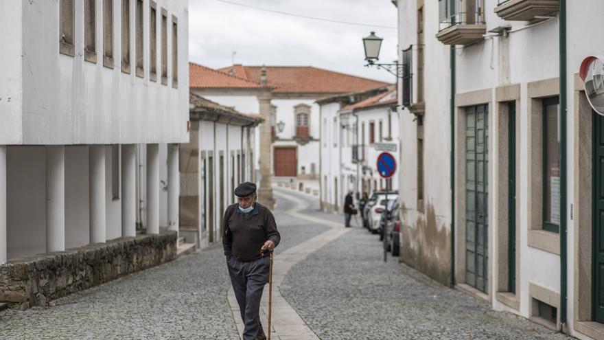 Restricciones en Portugal: ¿puedo cruzar la frontera desde Galicia?