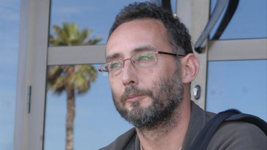 El periodista José Naranjo recibe el premio del Festival Mumes por dar voz a los desfavorecidos en África