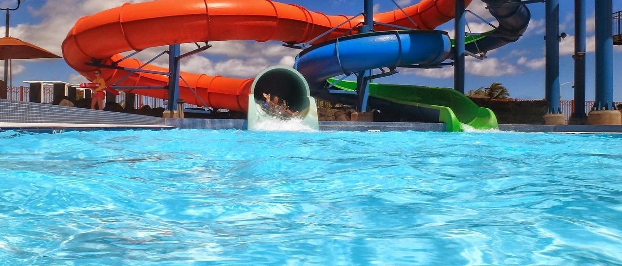 Desde Portugal, informan que el de Braga será el mayor parque acuático peninsular.