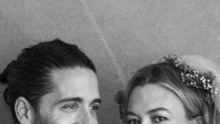 Marta Ortega y Carlos Torretta esperan su primer hijo
