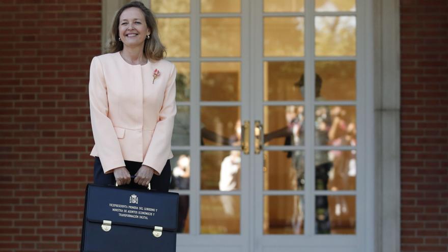El Ecofin aprueba el Plan de Recuperación de España y desbloquea 9.000 millones