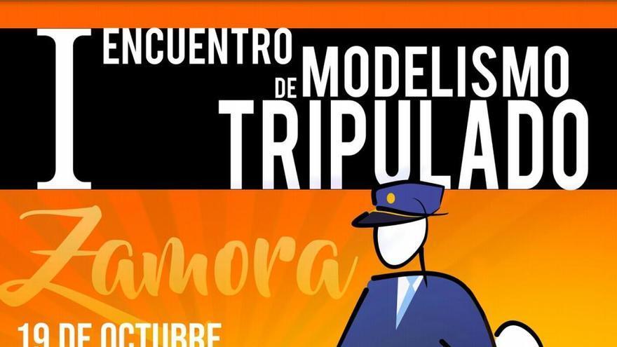 Zamora, sede del primer encuentro nacional de modelismo tripulado