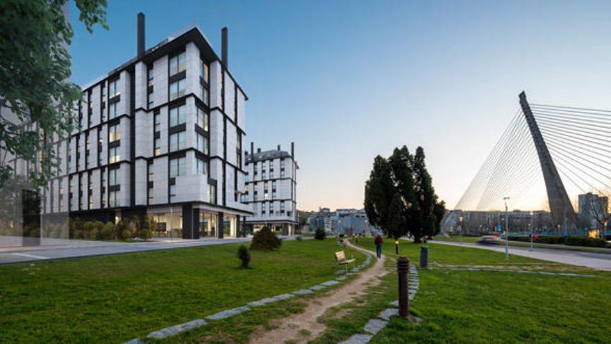 Novolérez, el paraíso existe y está en Pontevedra
