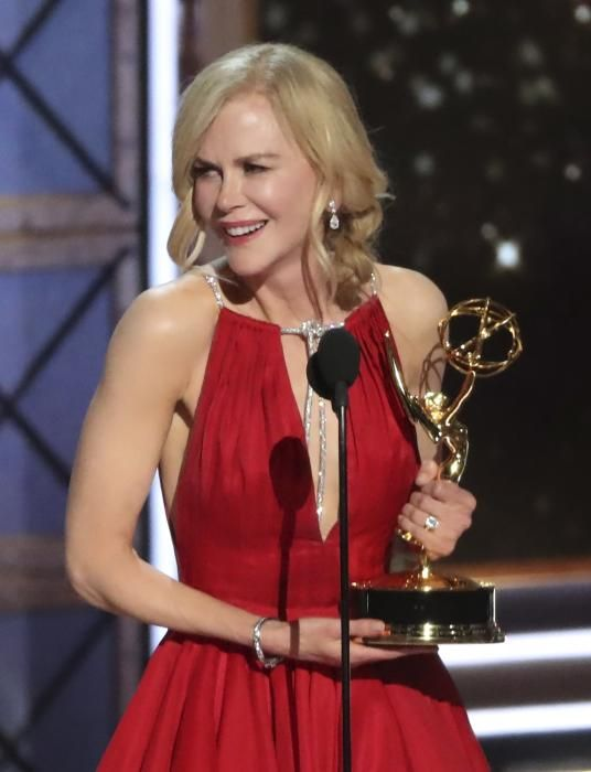 69th Primetime Emmy Awards – Show – Los ...