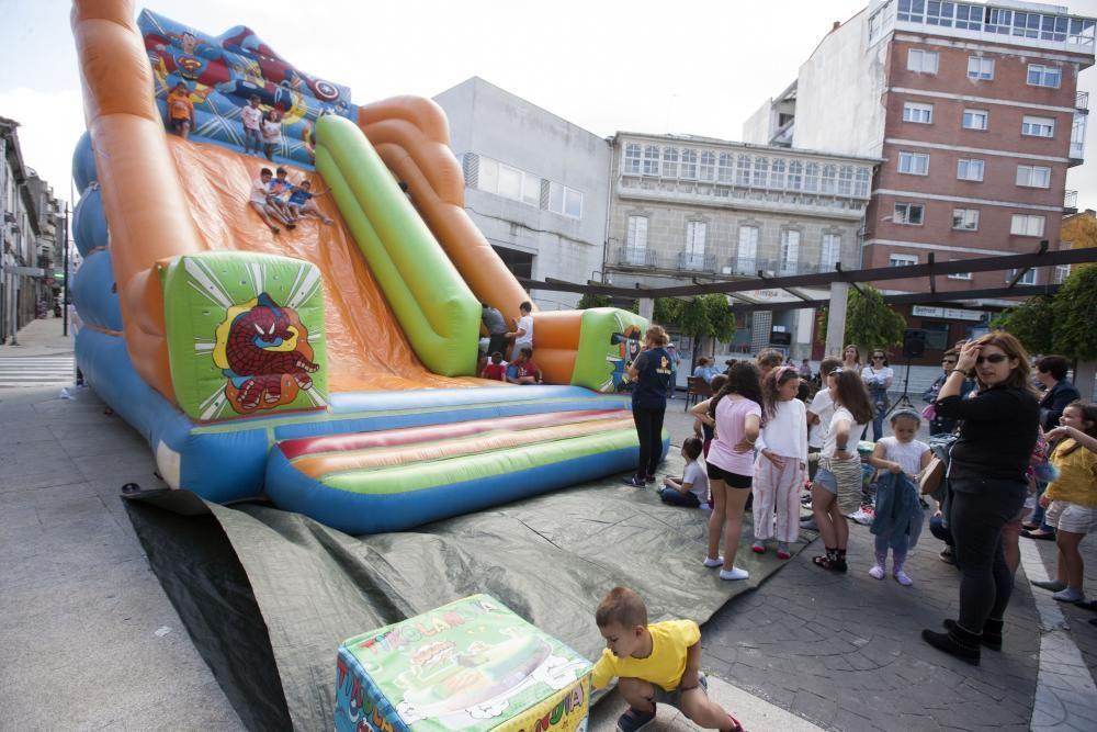 Festas San Paio 2019 de A Estrada