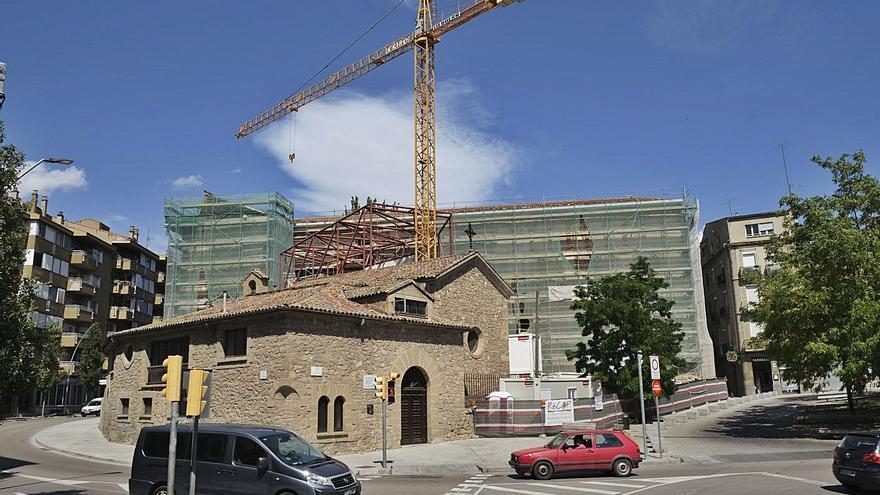 El PSC exigeix que es revisi el concurs del projecte del Museu del Barroc