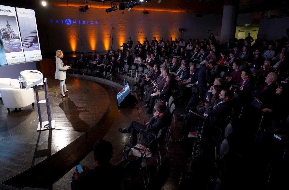 Conferencia anual de la Asociación de Medios de Información