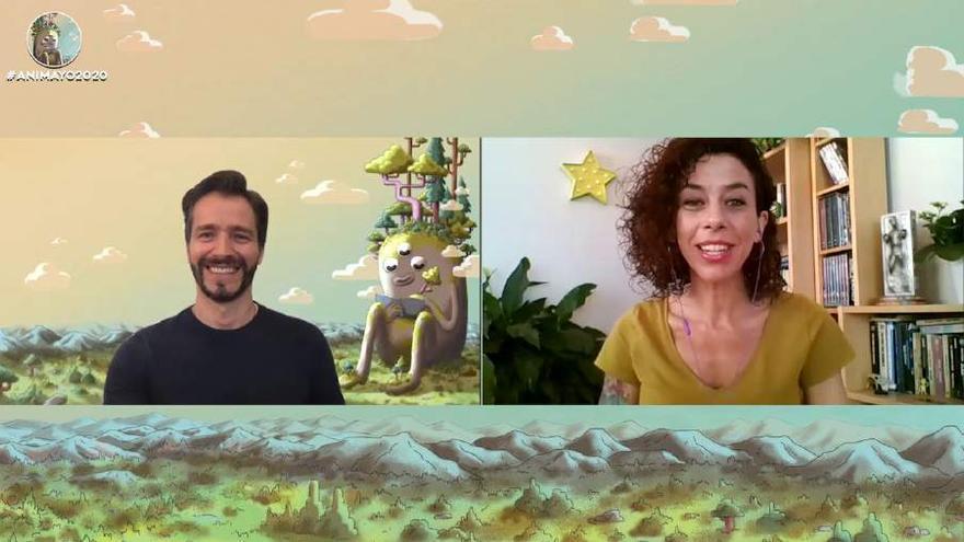 Animayo Gran Canaria 2021 abre su convocatoria de actividades  gratuitas para escolares 'Sin salir del aula'