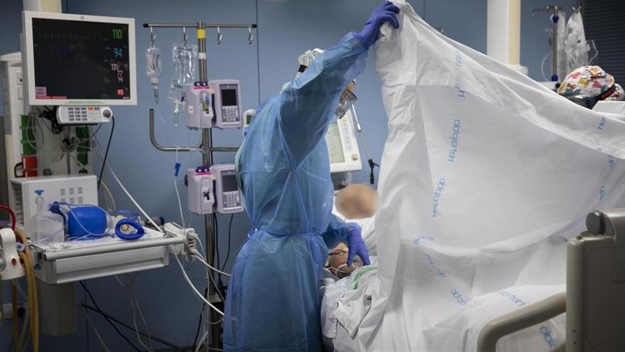La incidencia baja de 60 en Extremadura en una jornada con 53 nuevos contagios