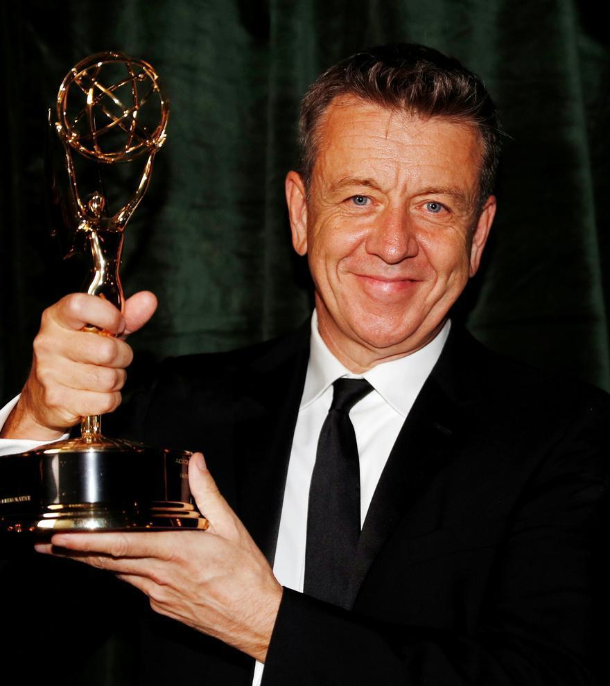 Netflix regna per fi als Emmy amb «The Crown» i «The Queen's Gambit»