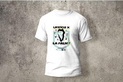 La camiseta se puede adquirir contactando con los diferentes clubs del fútbol del municipio