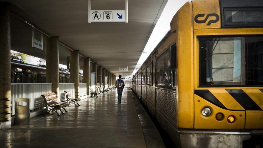 Portugal no renuncia a unir el Algarve y Andalucía por tren