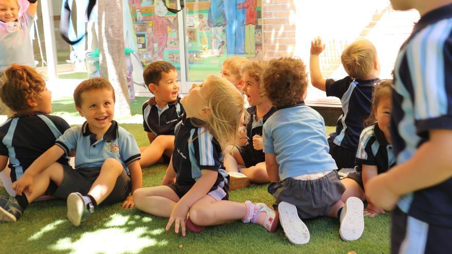 Elian's British School La Nucía: Aprende en una comunidad internacional de entorno privilegiado
