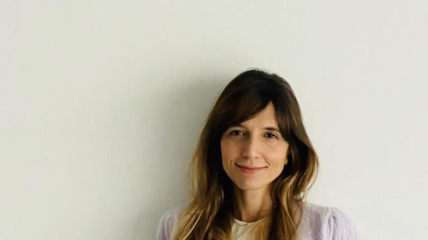 """Laura Ferrero: """"Hacerse mayor es quitarle la máscara a tus padres"""""""